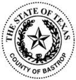 TX - Bastrop County